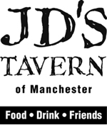 JD's Tavern Manchester NH